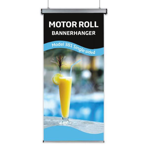Motor Roll